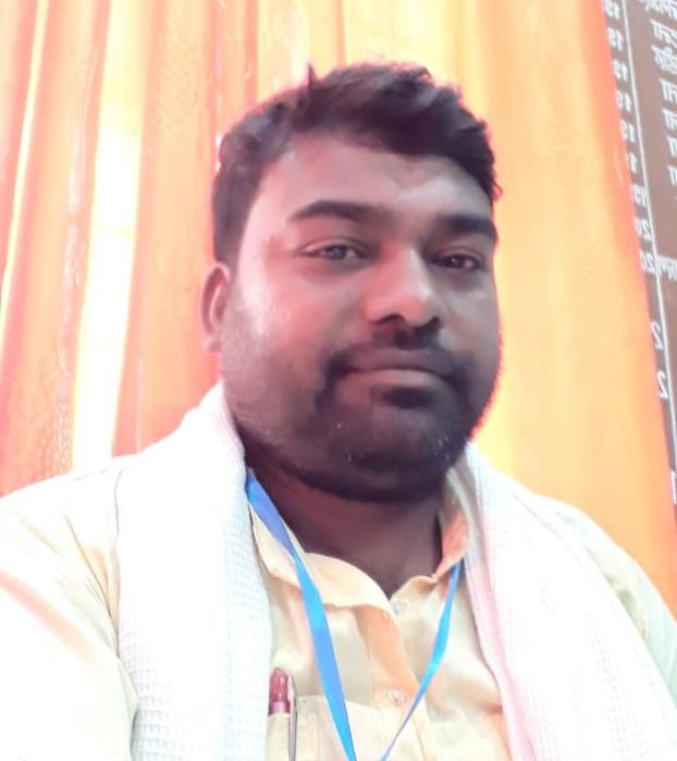 संगठन की मजबूती और सामुदायिक विकास होगी प्राथमिकता : गुड्डू,लोजपा जिलाध्यक्ष का राजनीतिक सफर,