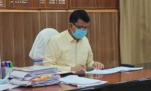 जिले में धान अधिप्राप्ति को लेकर सभी आवश्यक तैयारी पूरा करने का जिला पदाधिकारी ने दियानिदेश,